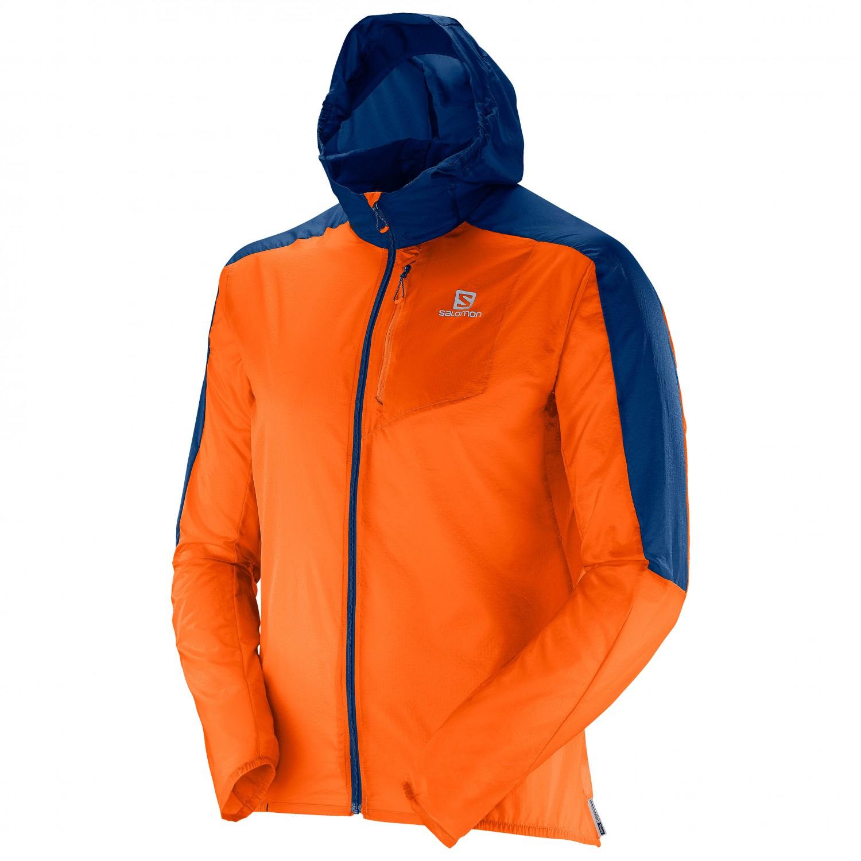 Salomon fast wing hoodie