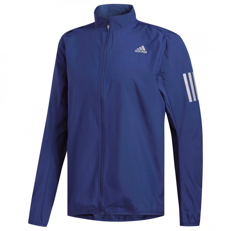 Adidas Response Wind Jacket Veste de running Homme | Achat