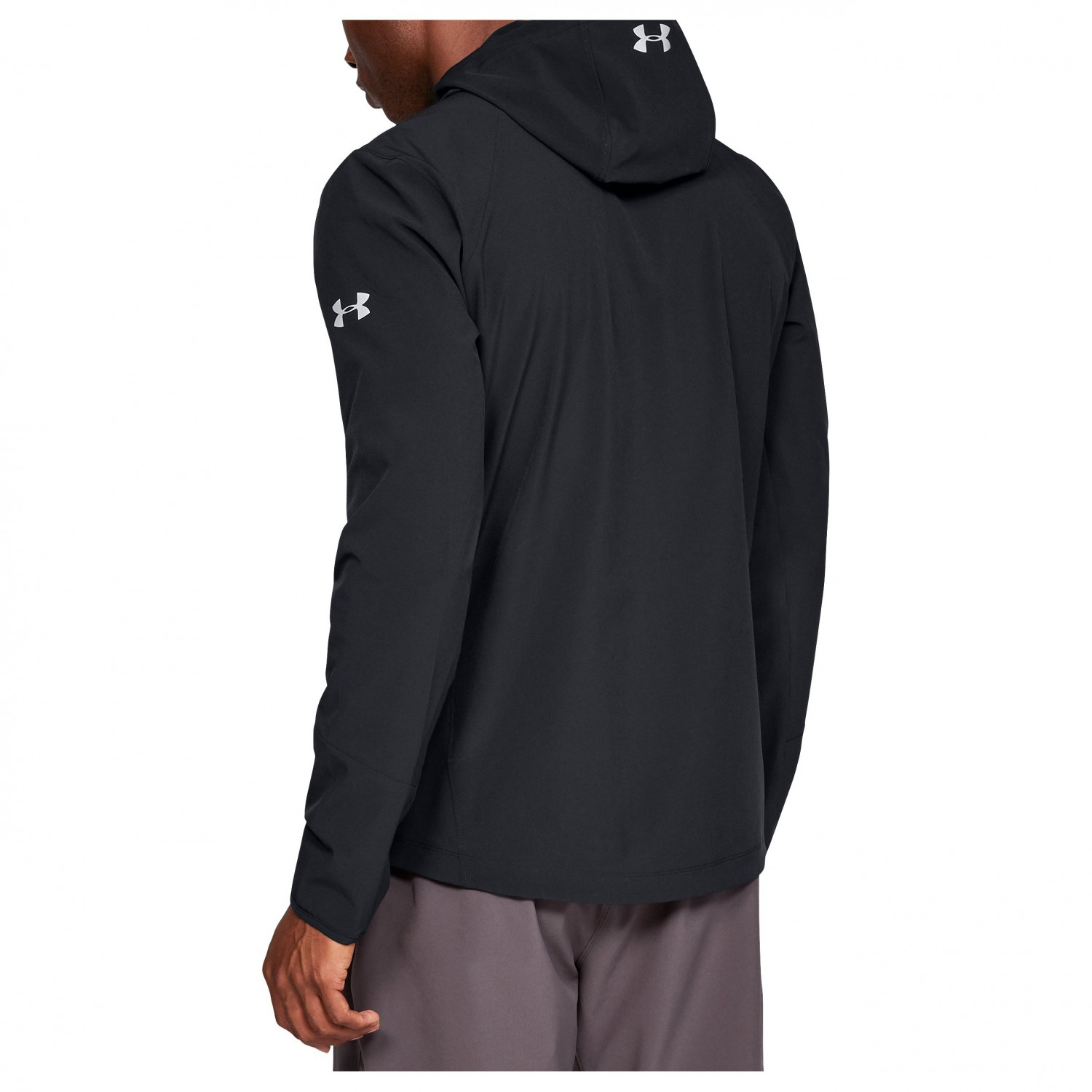 Under Armour Herren Outrun The Storm Jacket