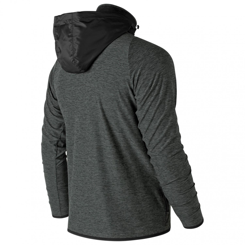 fd1ef6c000ab5 New Balance Anticipate Jacket - Running Jacket Men's | Buy online ...