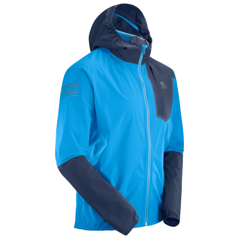 Salomon Bonatti Pro WP Jacket Löparjacka Herr köp online