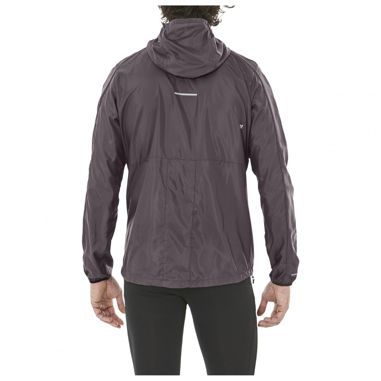 asics packable running jacket