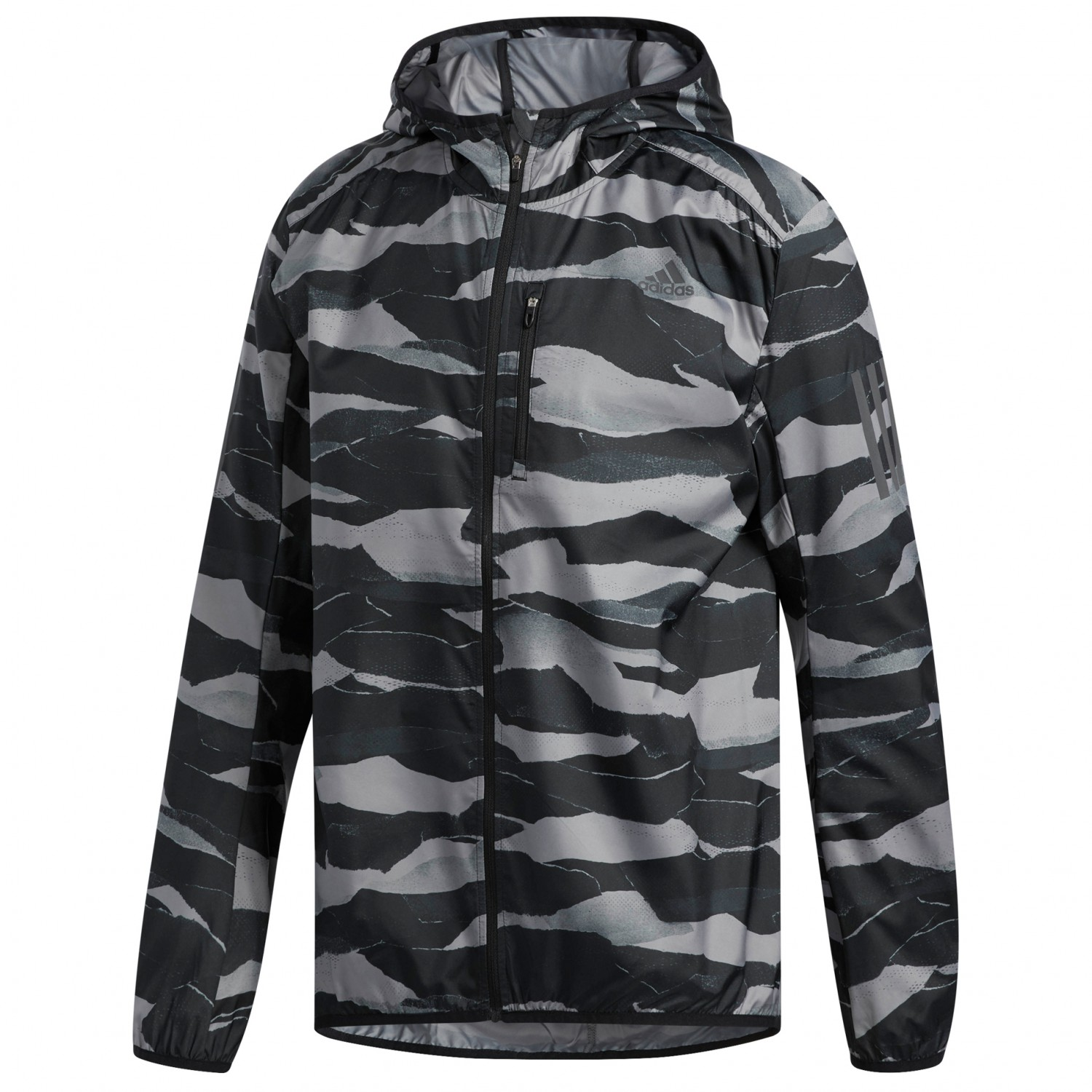 adidas Own The Run Jacket Veste de running