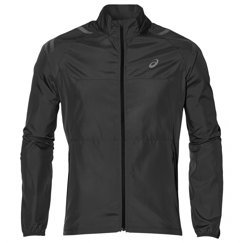 Asics Icon Jacket - Running jacket Men's | Buy online | Bergfreunde.eu