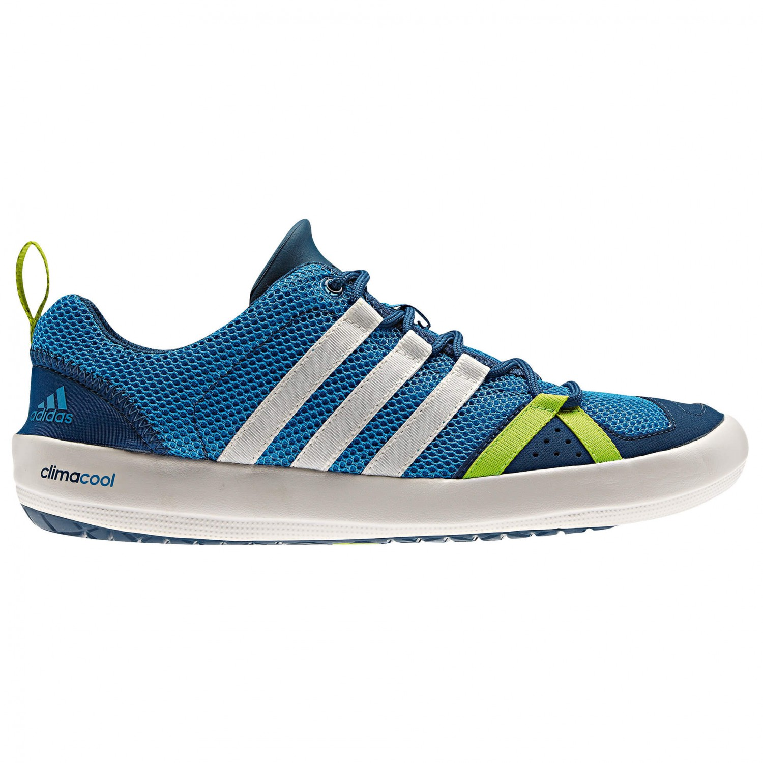 uk availability a519d 7d8f7 Adidas Climacool Boat Lace - Water Shoes   Buy online   Alpinetrek.co.uk