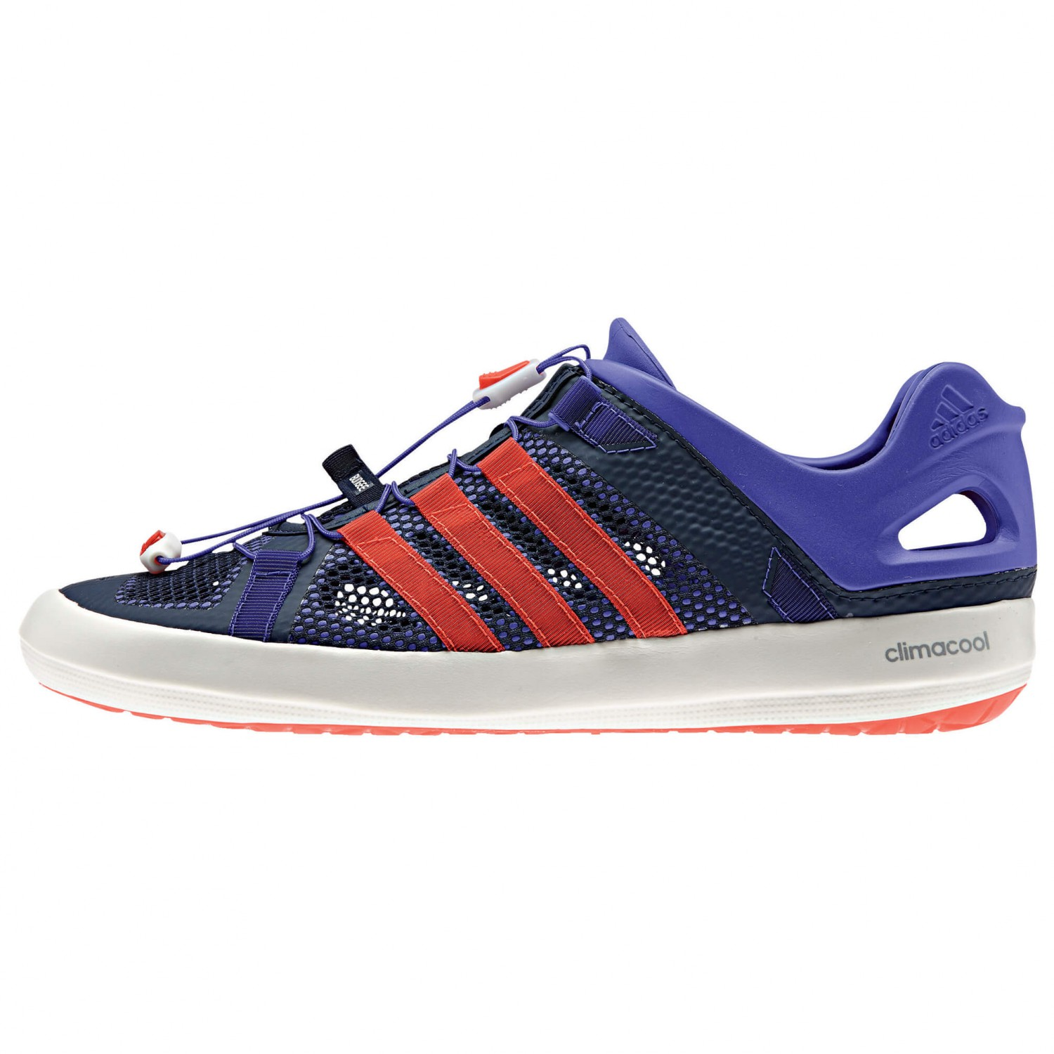 baskets pour pas cher 24acf 3c033 Adidas Climacool Boat Breeze - Water Shoes Men's | Buy ...