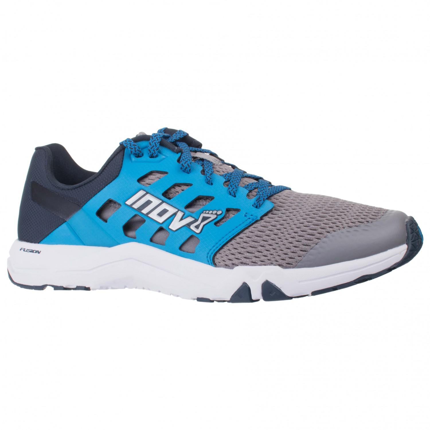 Inov-8 - All Train 215 - Fitnessschuh Grey / Blue / Navy