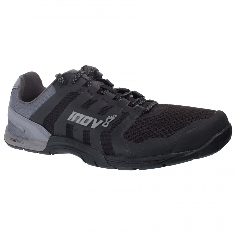Inov-8 - F-Lite 235 V2 - Fitnessschuh Black / Grey