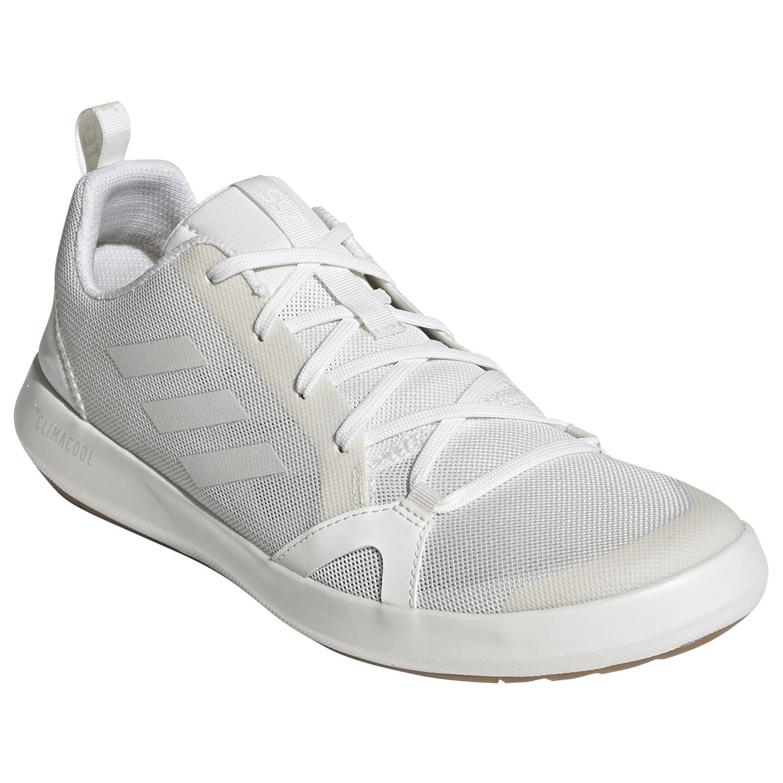 Terrex One12uk Cc Aquatiques Grey Core White Dyed Boat Adidas Chaussures Non tQrshd