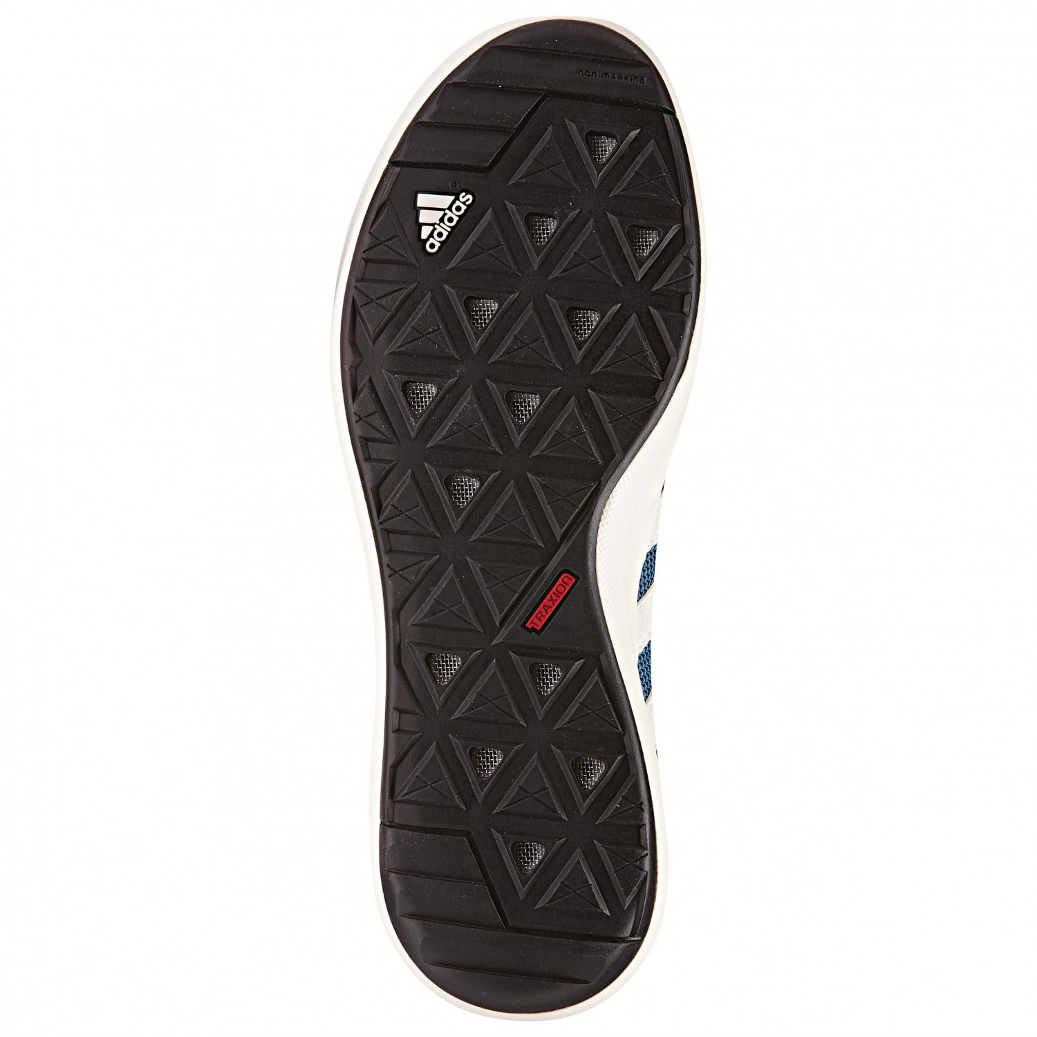 adidas Terrex CC Boat Chaussures aquatiques Core Black Core White Core Black | 5,5 (UK)