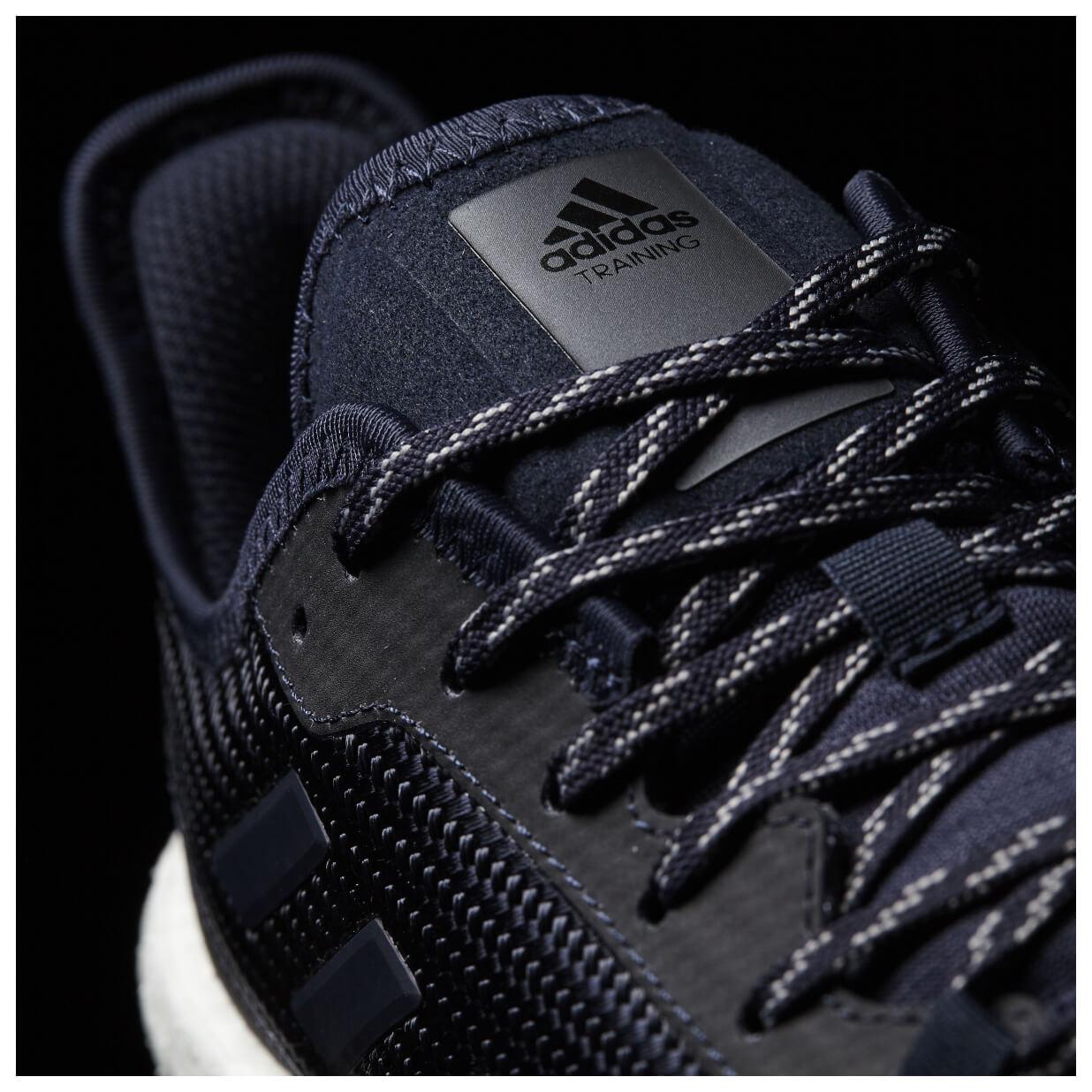 newest 7eb4e 83b80 ... adidas - Crazytrain Elite - Chaussures de Fitness ...