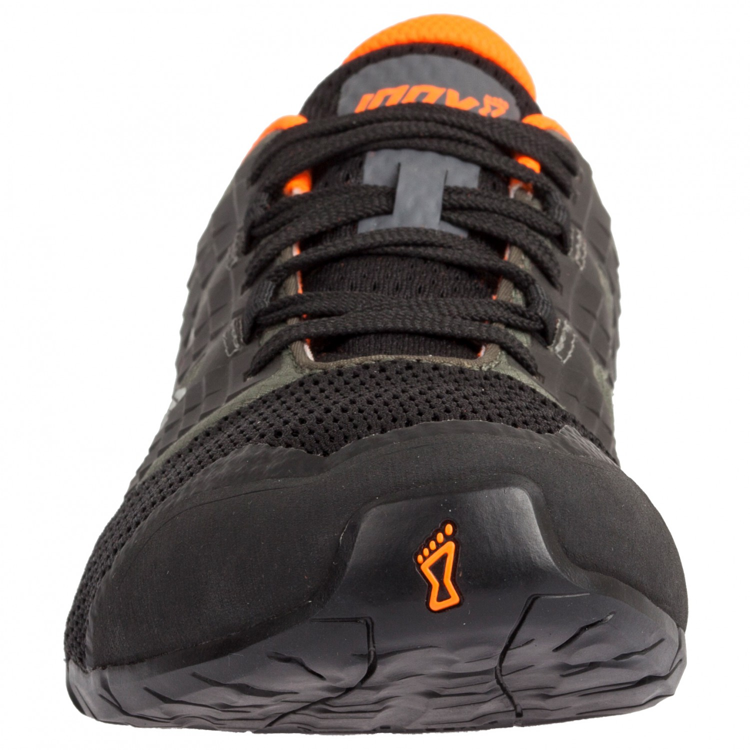 BARE XF 210 V2 - Trainings-/Fitnessschuh - grey/black/green