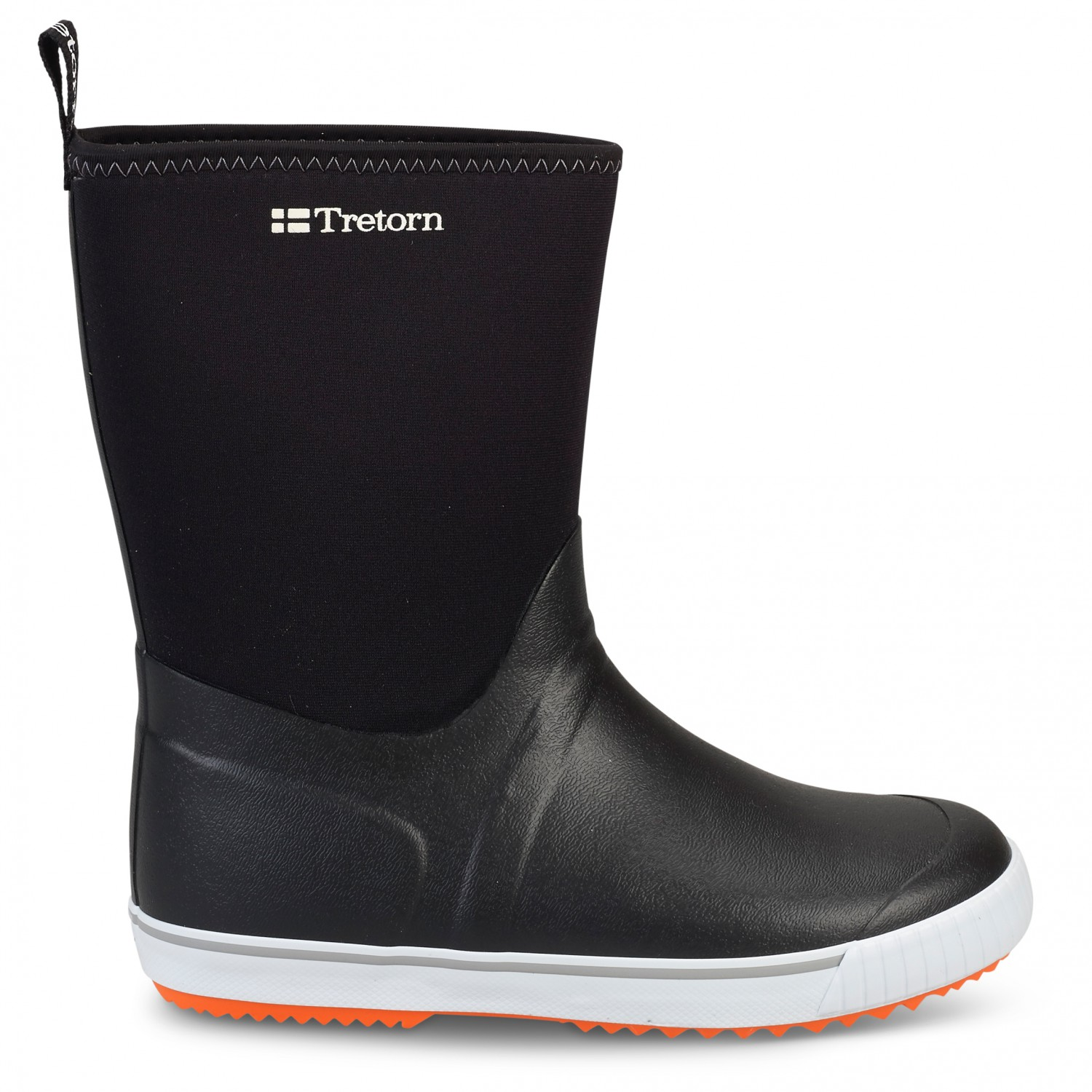 Tretorn Wings Neo Wellington Boots Free Uk Delivery