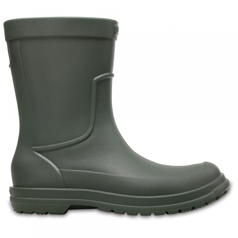 Allcast Rain OliveM12us Dusty Crocs Boot Gummistiefel OPTuXZwki