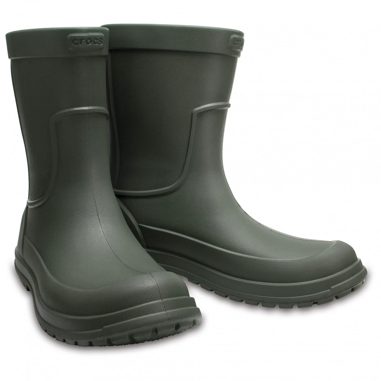 4ec8aac5108 Crocs AllCast Rain Boot - Gummistøvler Herre køb online | Bergfreunde.dk