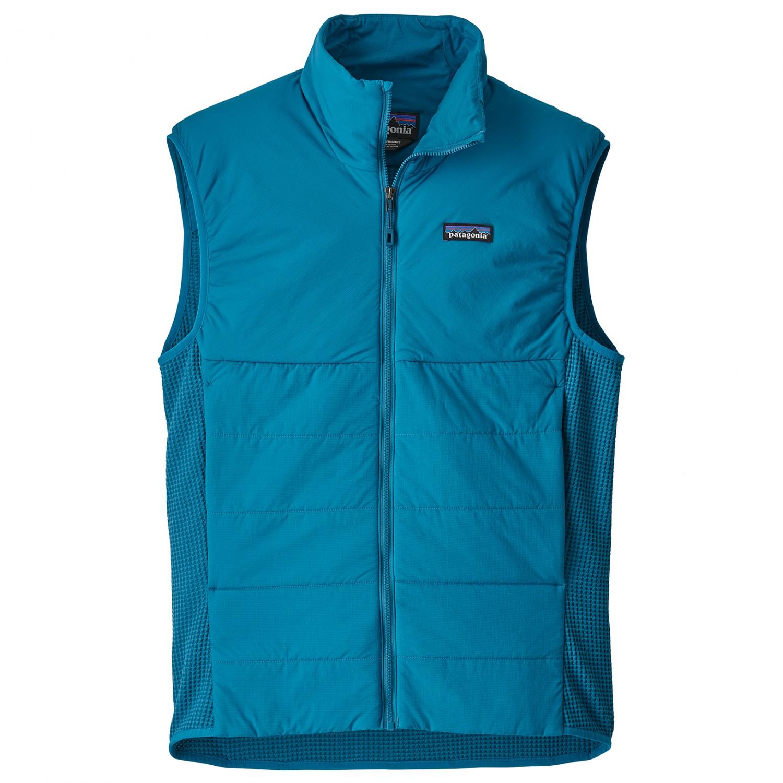 Patagonia Nano Air Light Hybrid Vest Synthetic Vest Men