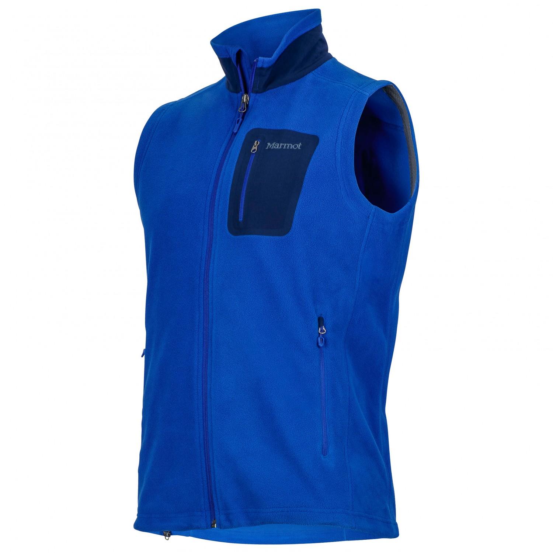 356ca84c7 Marmot Reactor Vest - Fleece vest Men s