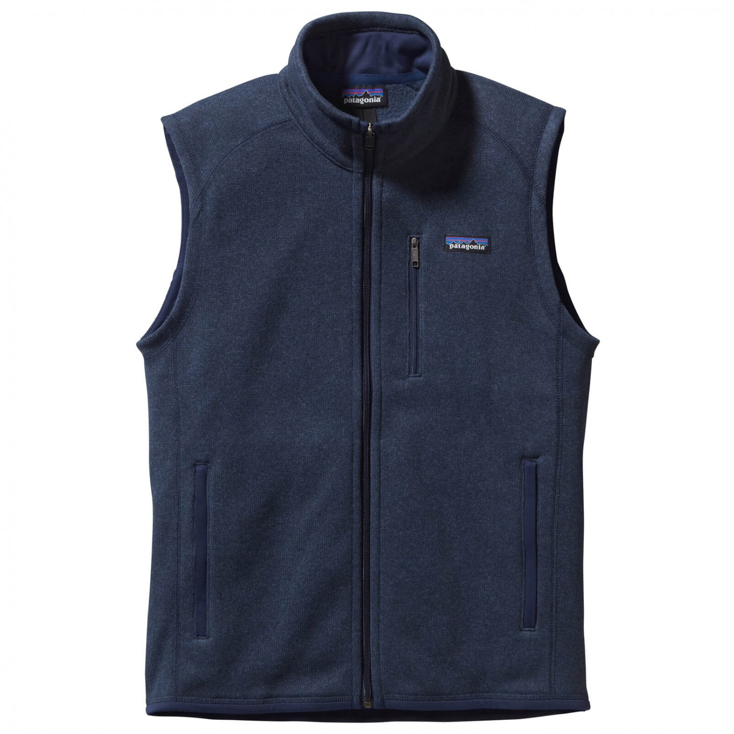 Patagonia Better Sweater Vest - Fleece Vest Men's | Free UK ...