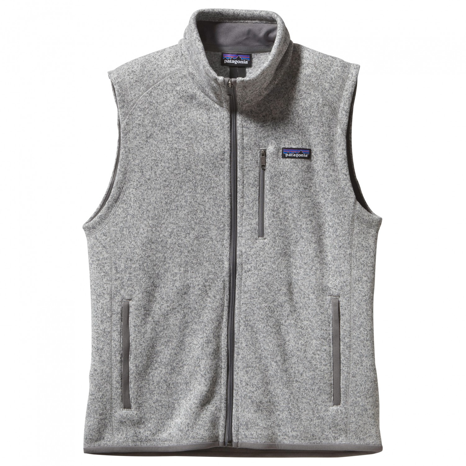 51e409eed81 Patagonia Better Sweater Vest - Polaire sans manches Homme ...