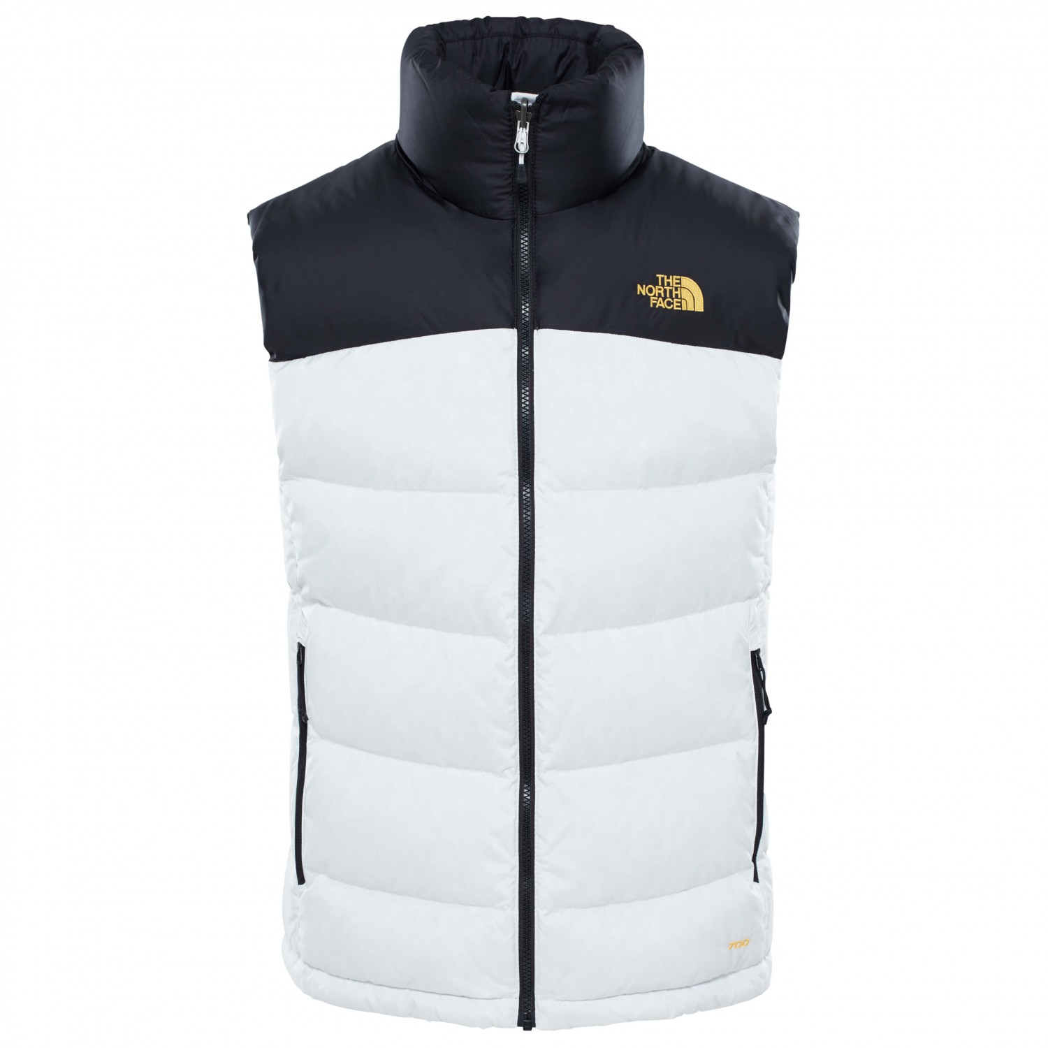 the north face nuptse 2 vest down vest men 39 s free uk delivery. Black Bedroom Furniture Sets. Home Design Ideas
