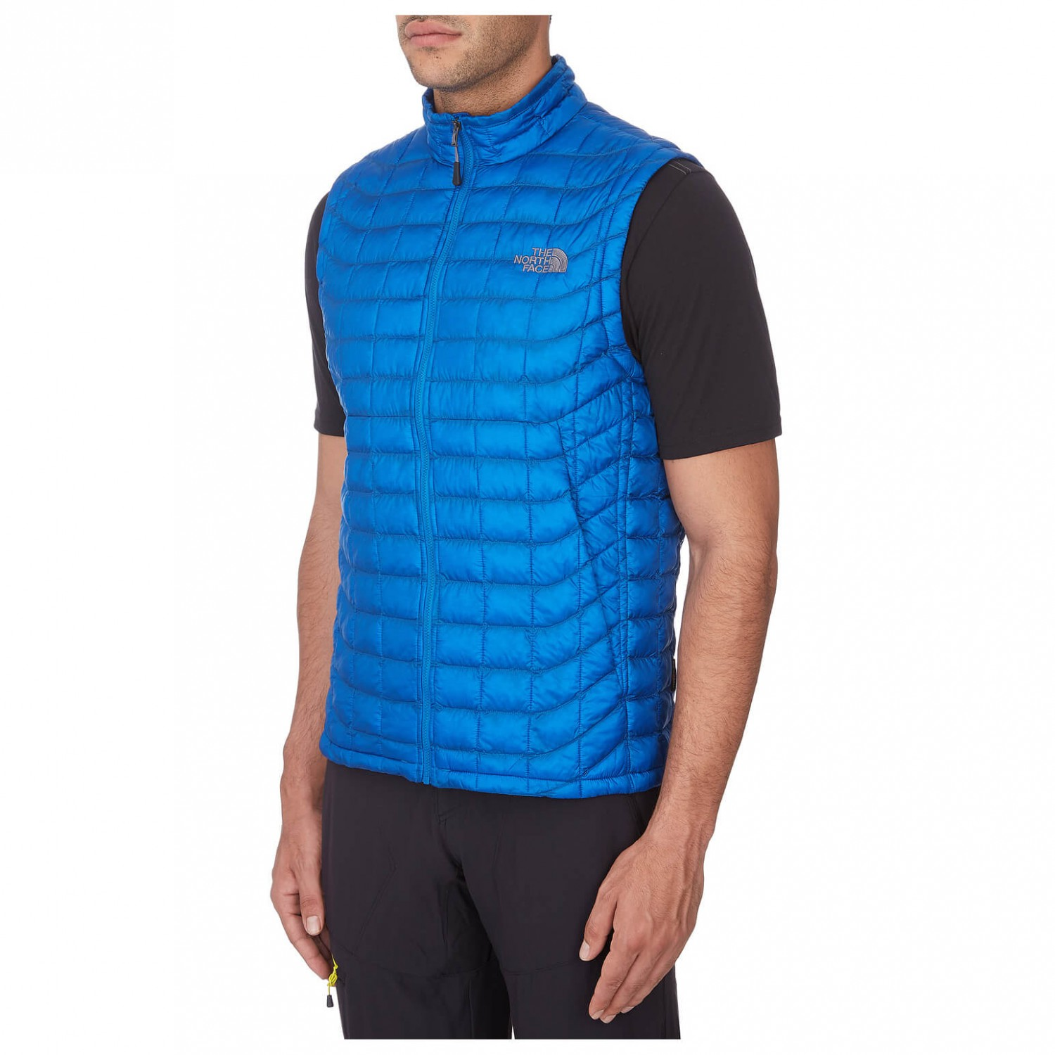 the north face thermoball vest kunstfaserweste herren