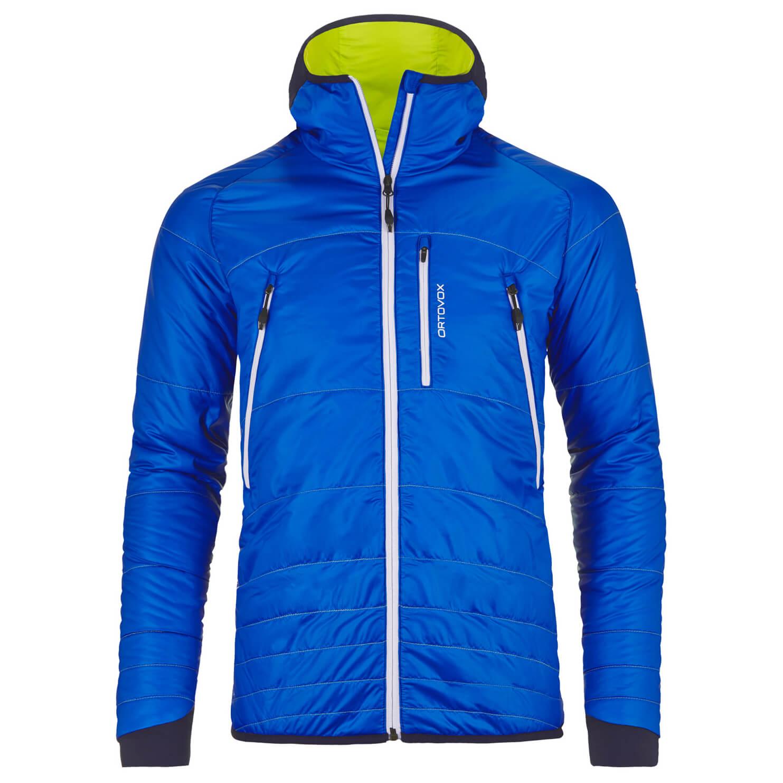Ortovox Light Tec Jacket Piz Boe