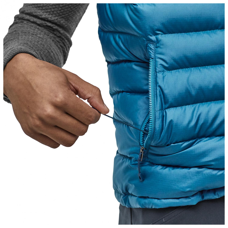 fa7b2d5c302 Patagonia Down Sweater Vest - Doudoune sans manches Homme ...