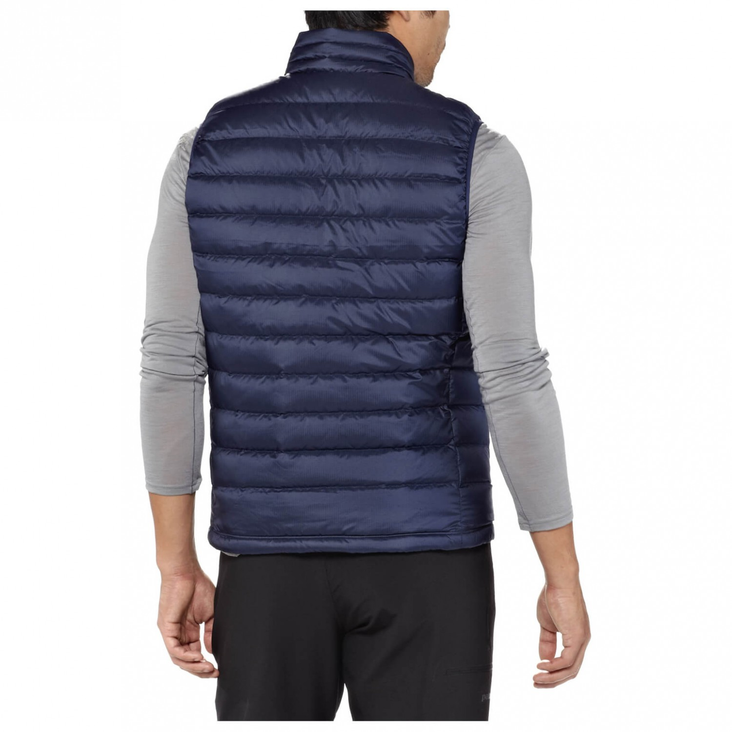 Patagonia Down Sweater Vest - Down Vest Men's | Free UK Delivery ...