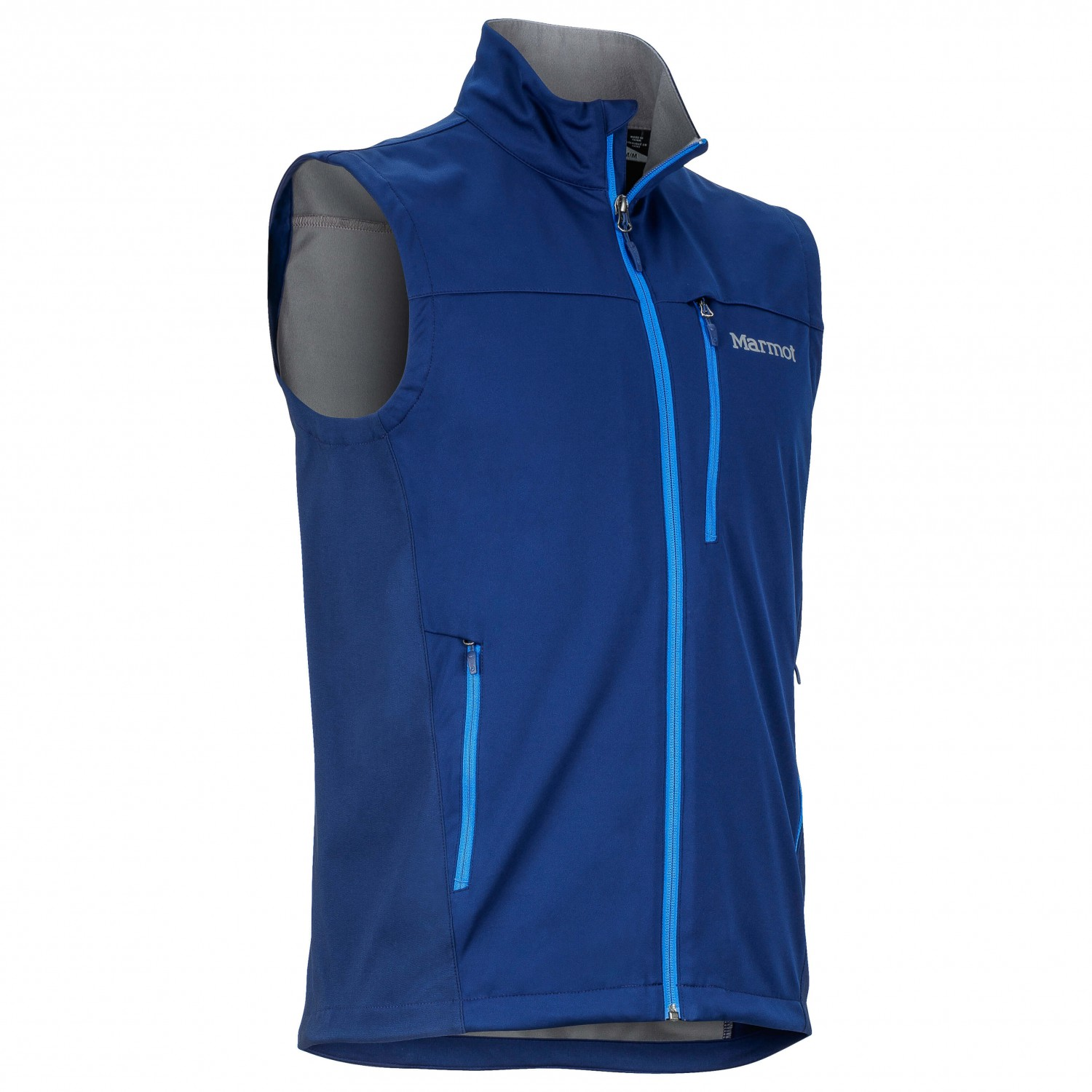 Marmot Leadville Vest - Softshell Vest Men's | Buy online | Alpinetrek.co.uk