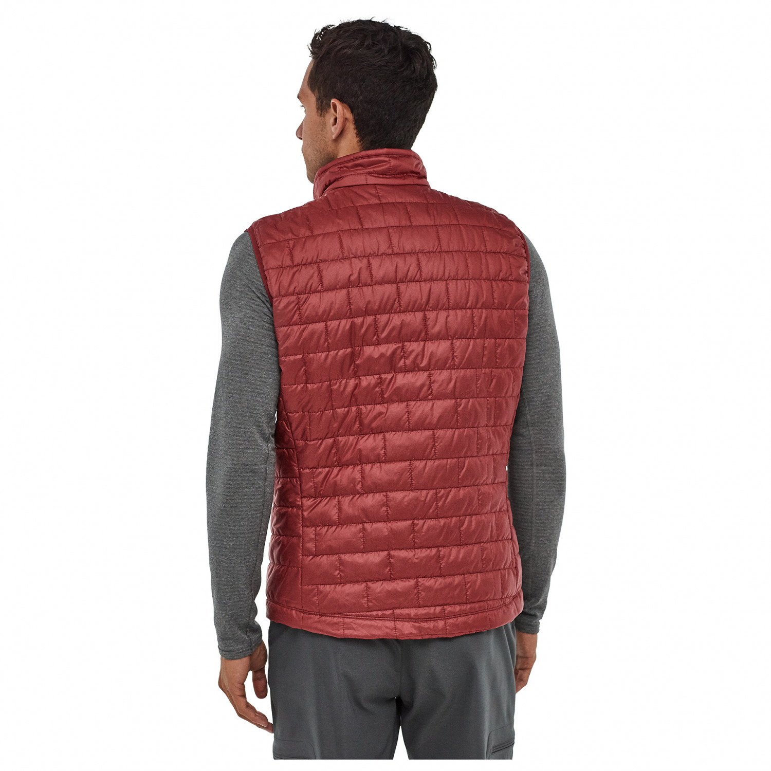 Free Eu Vest Men's Patagonia Nano Puff Delivery Synthetic HZ6qWXFw