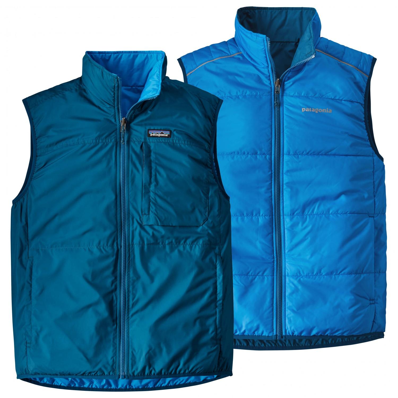 Reversible Patagonia Reversible Patagonia Vest Crankset ww6rUq