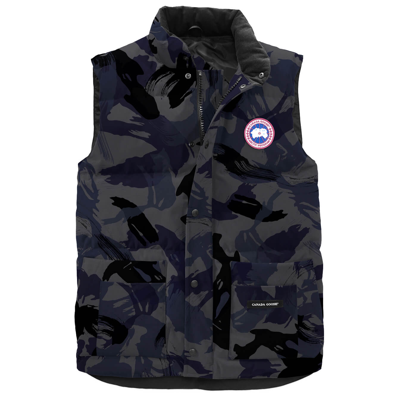 canada goose gilet uk womens