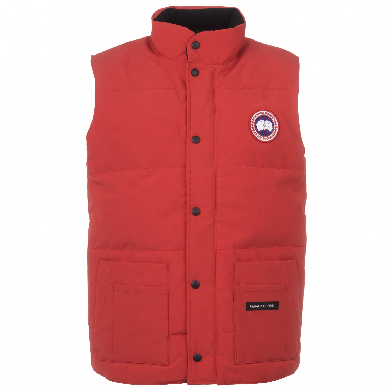 Canada Goose Westen | Auslauf CANADA GOOSE Freestyle Vest