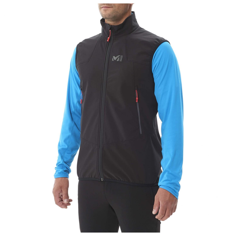 MILLET Mens K Shield Vest Jacket