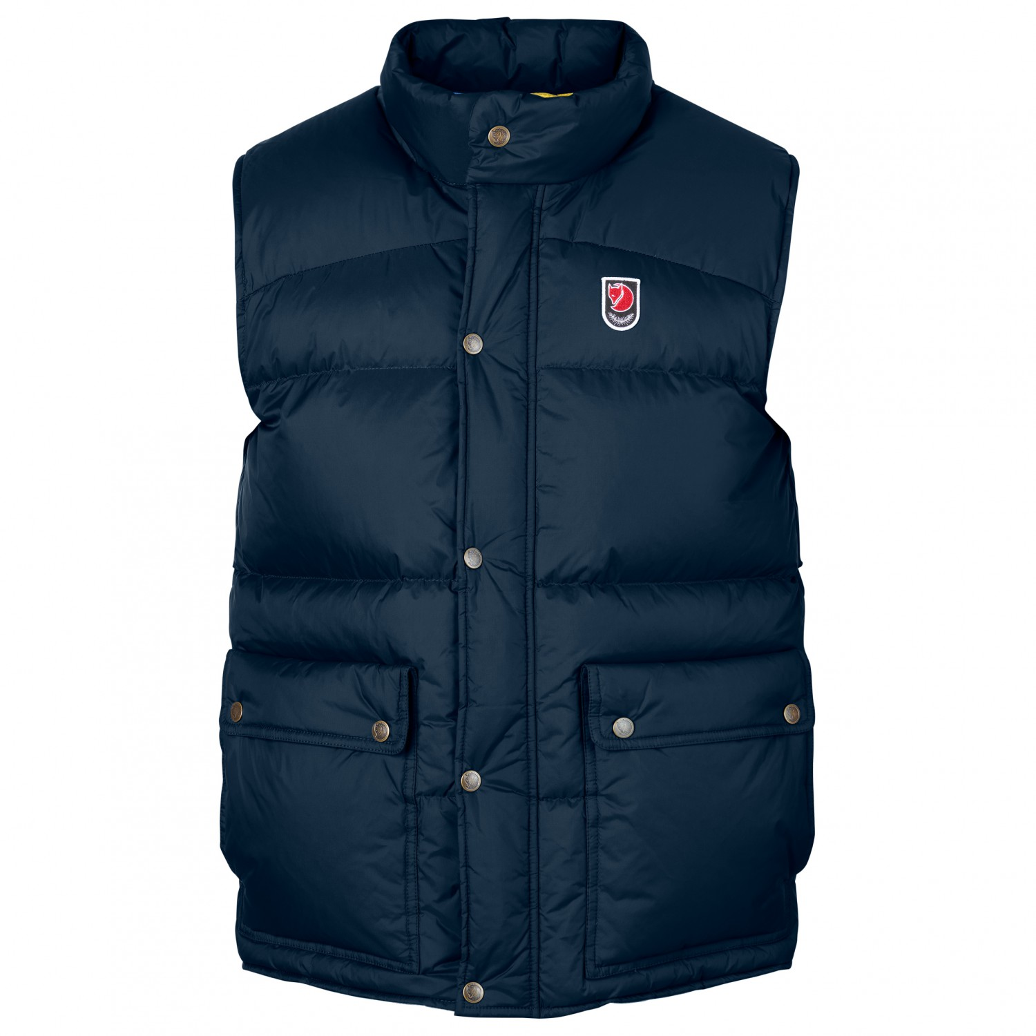 brand new d540d e6c18 Fjällräven - Expedition Down Lite Vest - Daunenweste - Navy | S