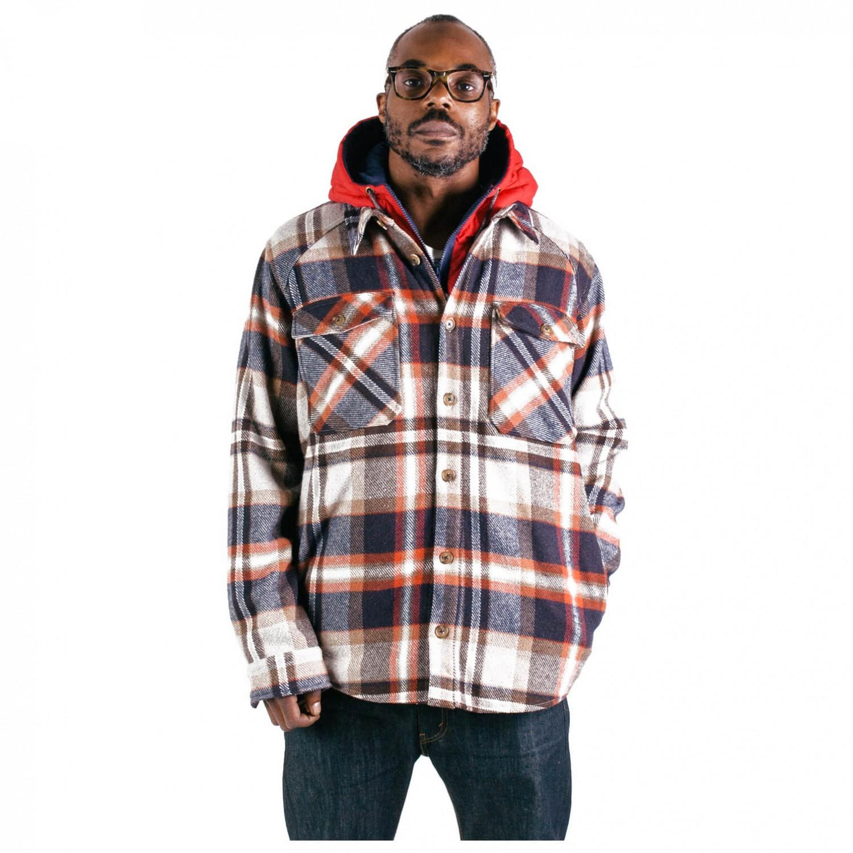 jacket hemd