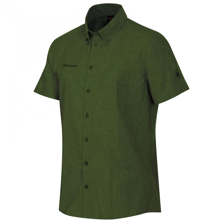 mammut trovat shirt hemd herren online kaufen. Black Bedroom Furniture Sets. Home Design Ideas