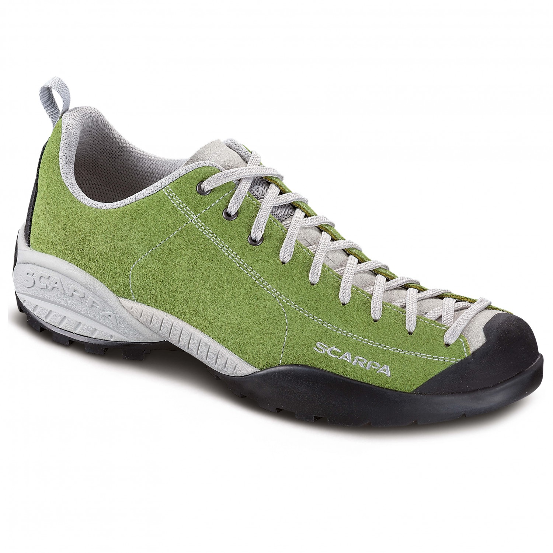 super popular c5d42 93fb3 Scarpa Mojito Schuhe | Versandkostenfrei kaufen | Bergfreunde.de
