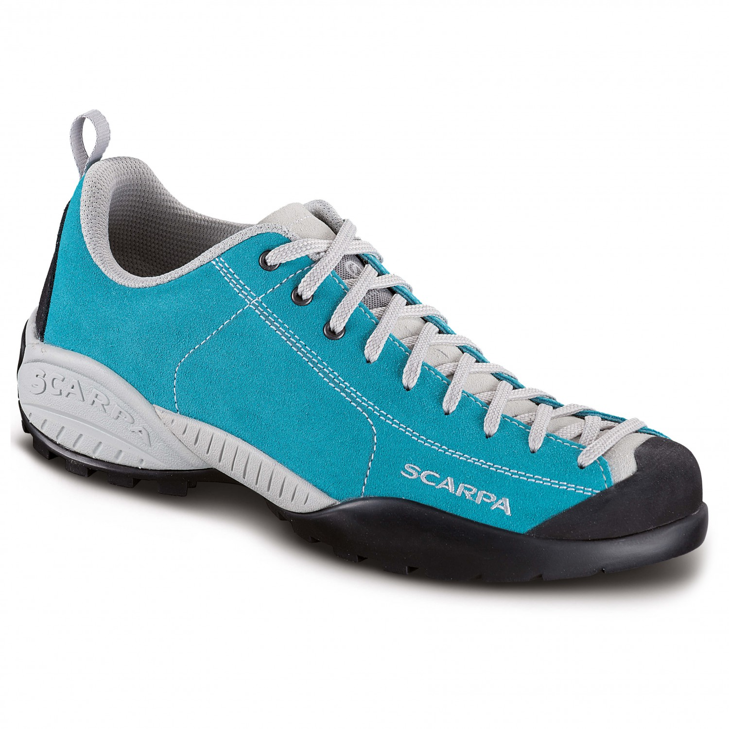 Scarpa - Mojito - Sneaker Pagoda Blue