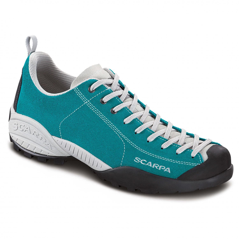Scarpa - Mojito - Sneaker Tropical Green