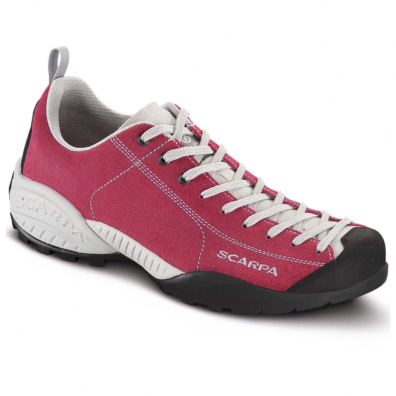 Scarpa - Mojito - Sneaker Cherry