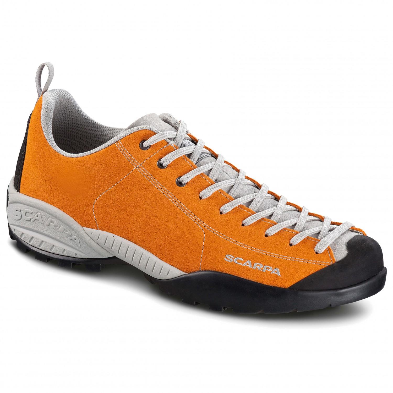 79e0e139a156 Scarpa Mojito - Sneakers   Free UK Delivery   Alpinetrek.co.uk