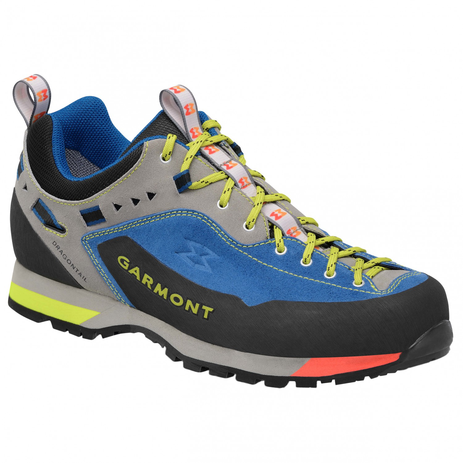 Garmont - Dragontail LT - Approachschuhe Cobalto / Ciment