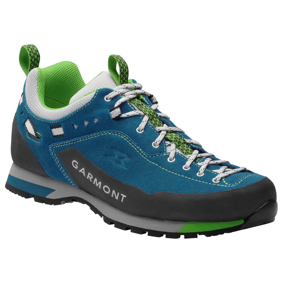 Garmont Dragontail Chaussures Marche Femme Bleu Randonn/ée Trekking Bottes