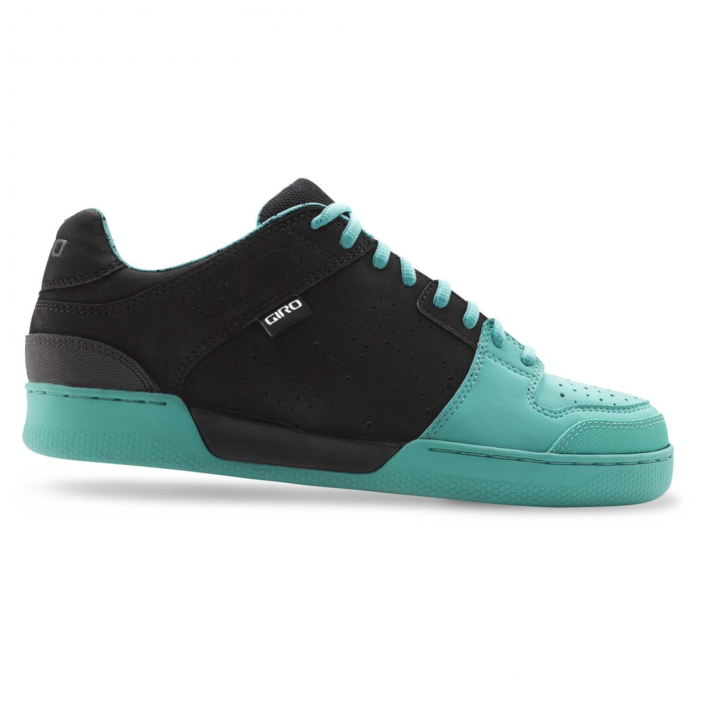 Giro Leather Cycling Shoes