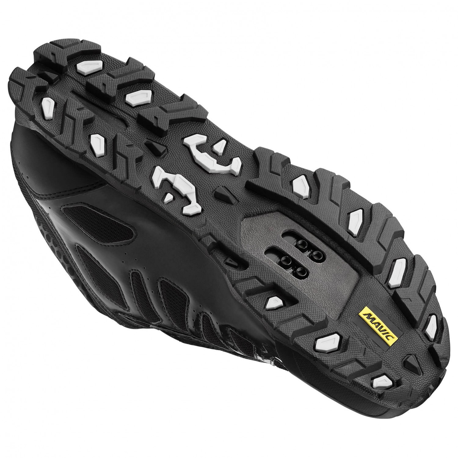 Mavic Alpine Men S Mtb Shoes