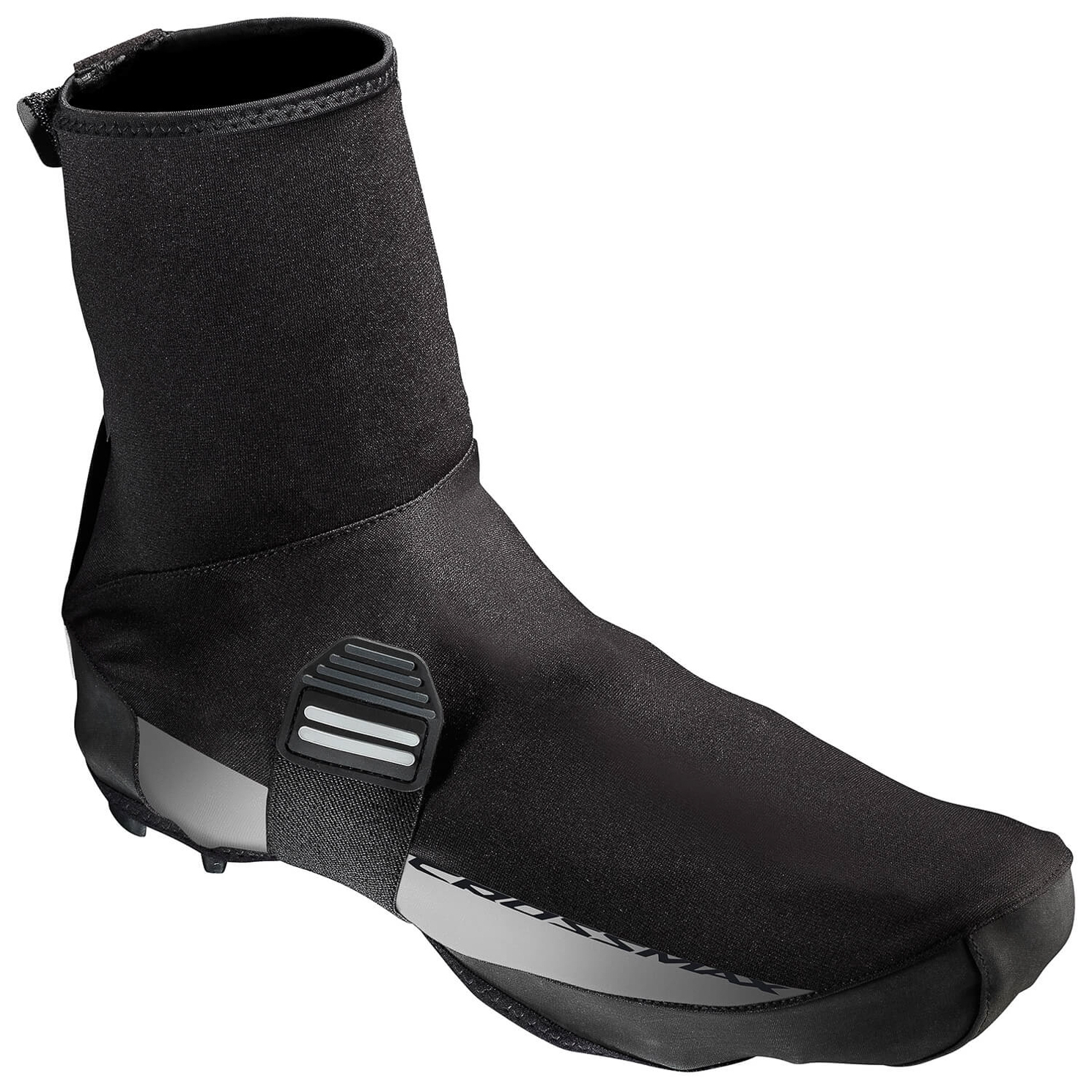 Mavic - Crossmax Thermo Shoe Cover - Überschuhe Black