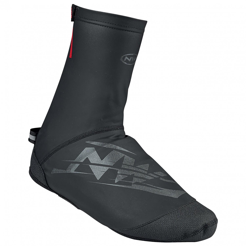 Northwave - Acqua MTB Shoecover - Überschuhe Black