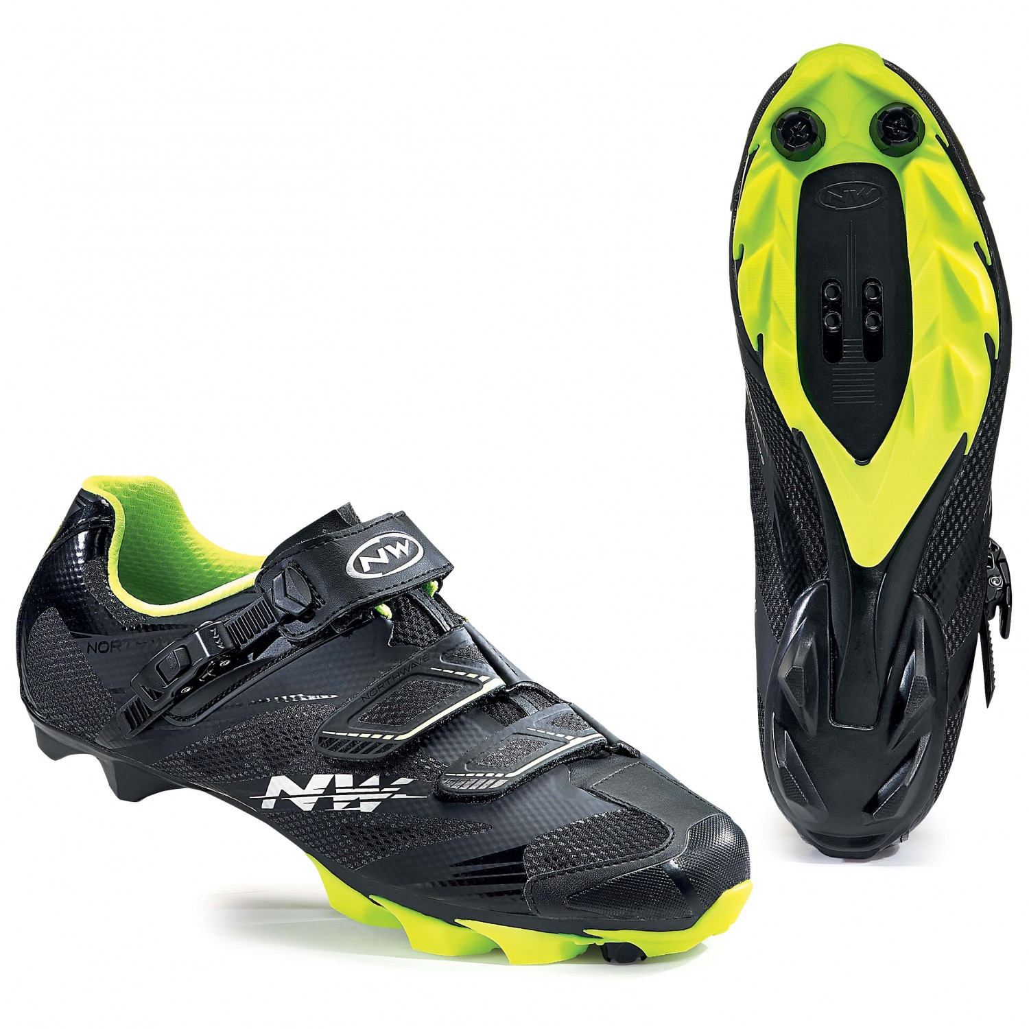 aeb9eed429b Northwave Scorpius 2 SRS - Cycling shoes Men's | Buy online ...