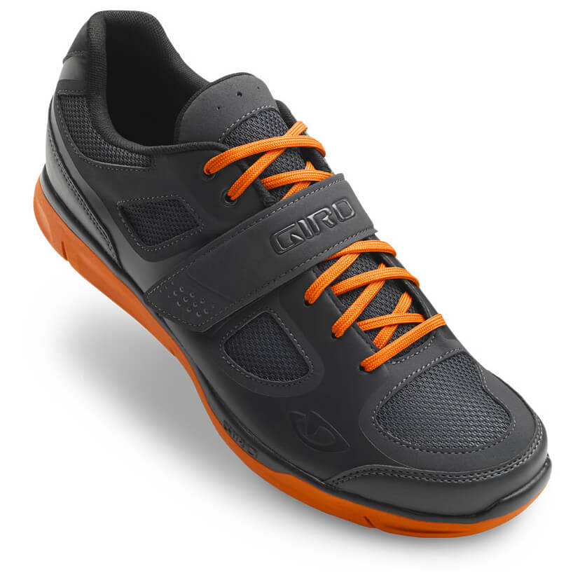 Giro Grynd Cycling Shoes Men S Buy Online Alpinetrek Co Uk